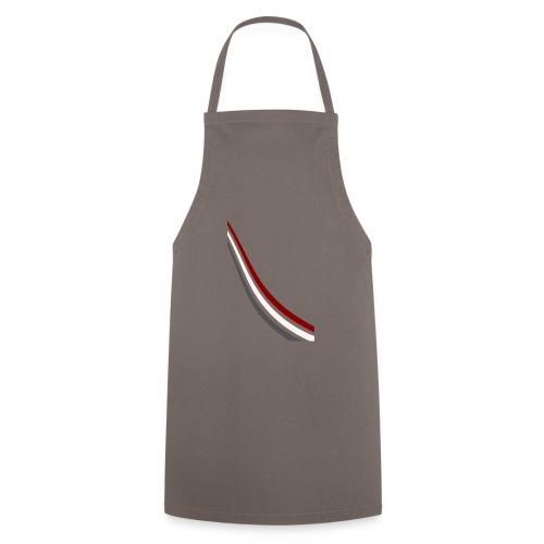 stripes shirt png - Keukenschort