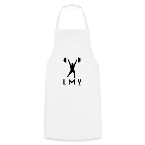 170106 LMY t shirt vorne png - Kochschürze