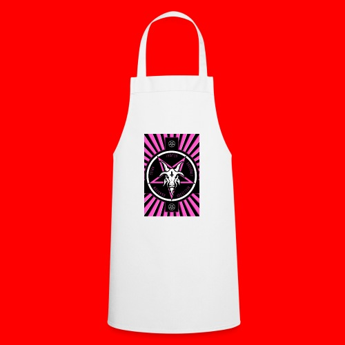 G O A T - Cooking Apron