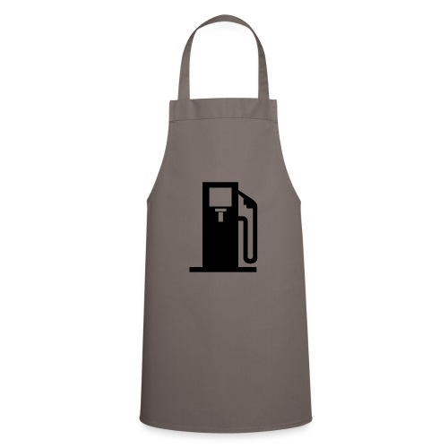 T pump - Cooking Apron