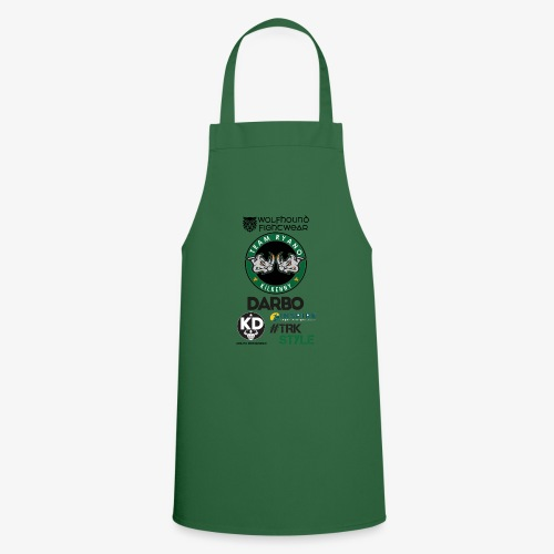 MP back0518 - Cooking Apron