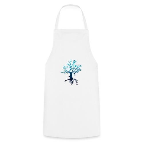 Lebensbaum - Kochschürze