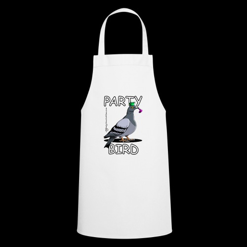 Party Bird - Cooking Apron