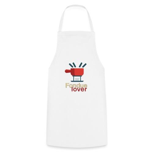 Fondue lover - Kochschürze