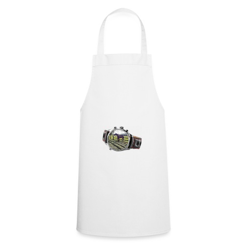 Horse in a watch - Cooking Apron