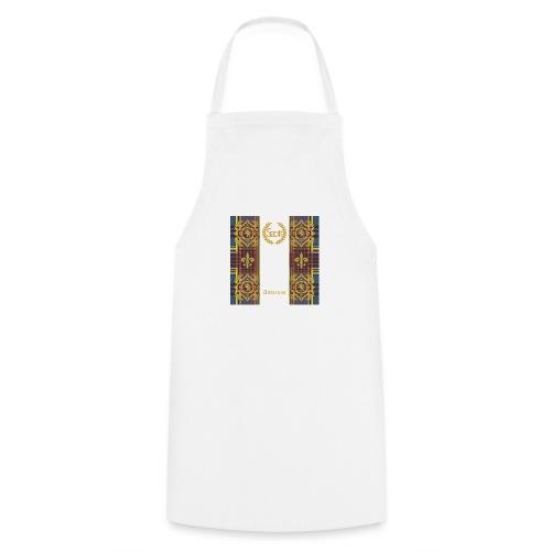 anderson clan - Kochschürze
