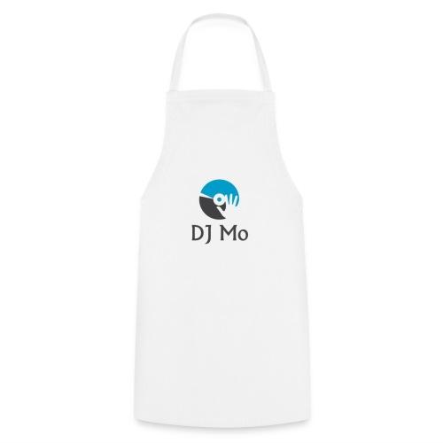 DJMo Logo 02 - Kochschürze