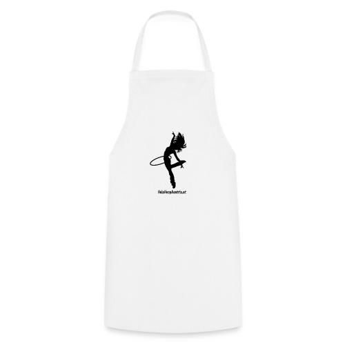 Hoop Dance - Kochschürze