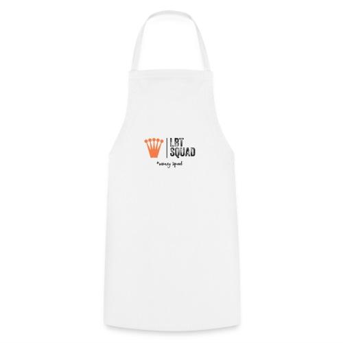 #Money Squad - Cooking Apron