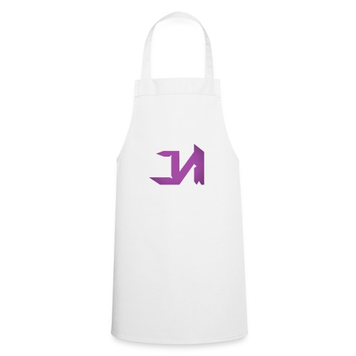 Female J&M Clan T-Shirt - Cooking Apron