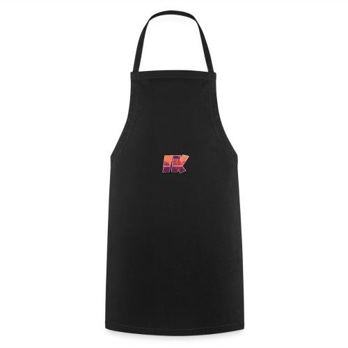 Ishaan Kulkarni Logo (1) - Cooking Apron