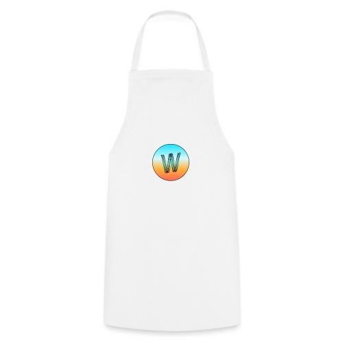 WBrand Tropical - Tablier de cuisine