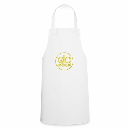 ELO AGAIN - Cooking Apron