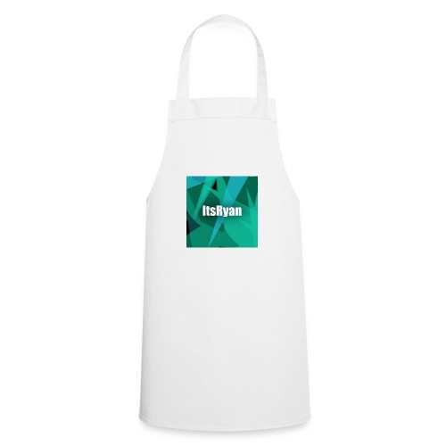 ItsRyan Merch - Cooking Apron