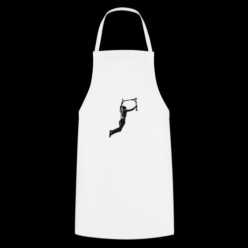 trot freestyle français - Tablier de cuisine
