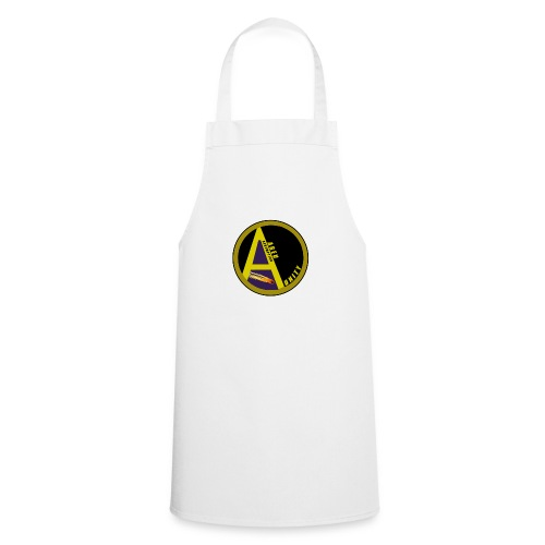 Astroid Redemption - Cooking Apron