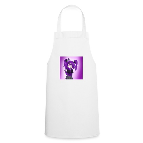 Maria The Gamer - Cooking Apron