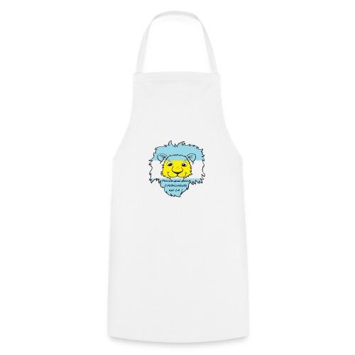 Lion Argentine - Tablier de cuisine