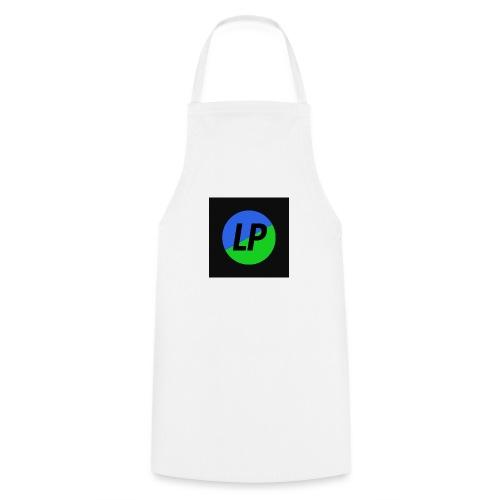 Lil Planet Logo Merchandise - Cooking Apron