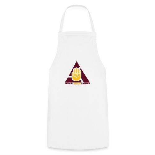 1stResponse Logo - Cooking Apron