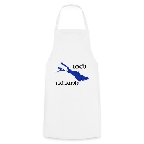 lt shirt 20120707 - Kochschürze