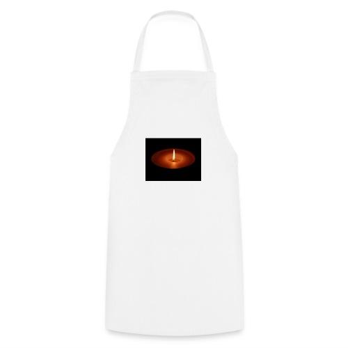 Flamme - Tablier de cuisine