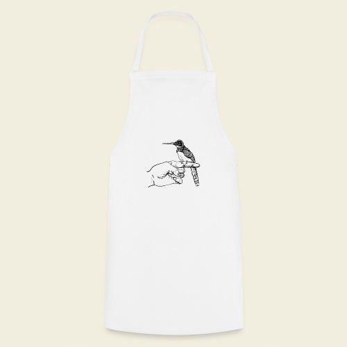 Kolibri Hand - Kochschürze