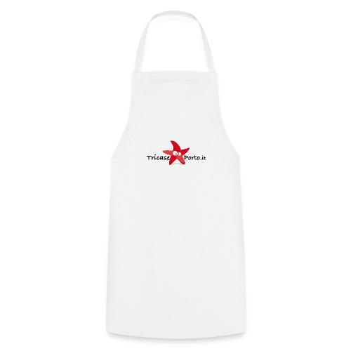 StarfishNew blackhigh - Grembiule da cucina