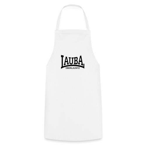 Lauba Logo - Kochschürze