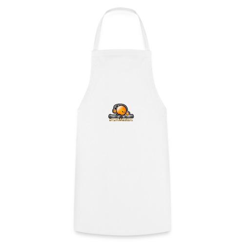 DrumMasterz Logo - Kochschürze