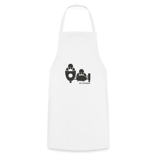 BASSET LOGO - Tablier de cuisine