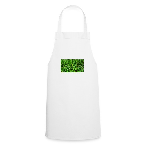 Weed products - Cooking Apron