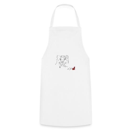 TIGER - Grembiule da cucina