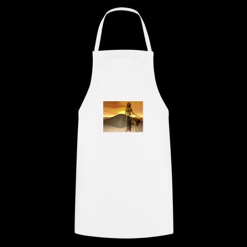 FANTASY 1 - Kochschürze