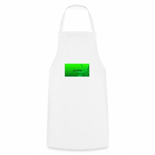 MERCH SEASON 1 - Cooking Apron