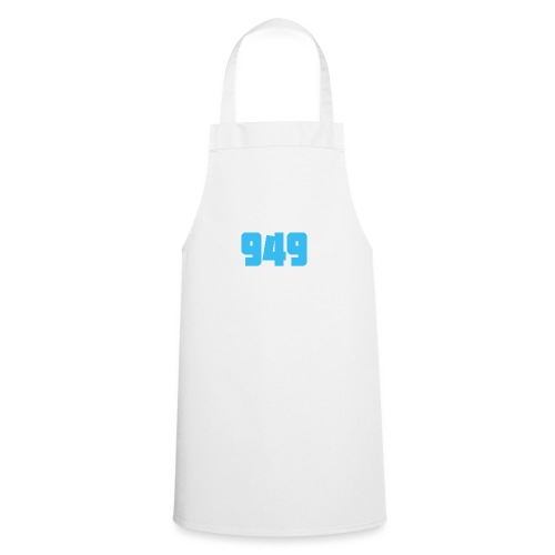 949blue - Kochschürze
