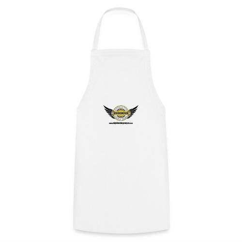 BDM logo - Kochschürze