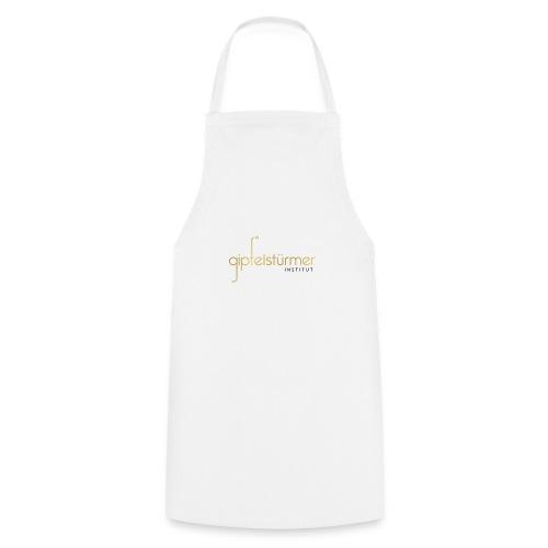Firmenlogo - Kochschürze