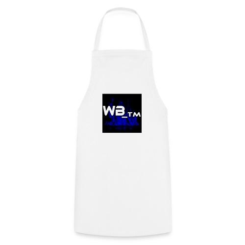 WB TM LOGO - Cooking Apron