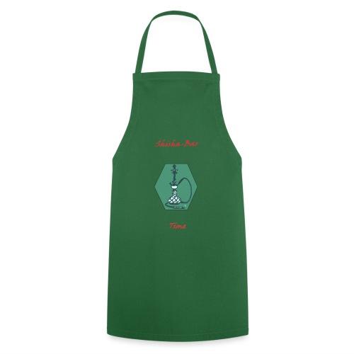 Shisha Bar Time - Cooking Apron