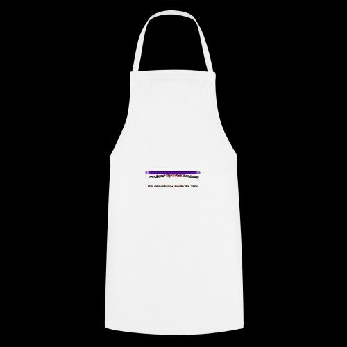 cssder - Kochschürze