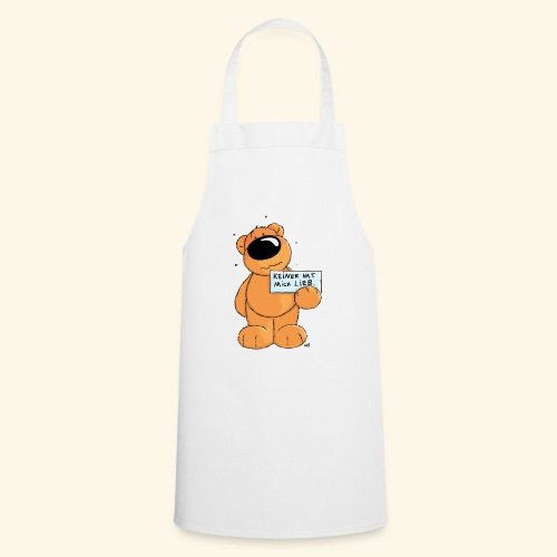 chris bears Keiner hat mich lieb - Kochschürze