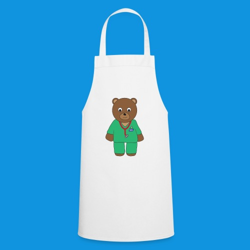 Doctor Bear - Cooking Apron