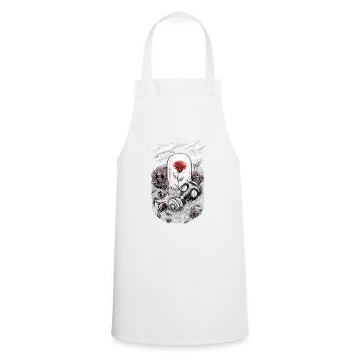 The Last Flower On Earth - Cooking Apron