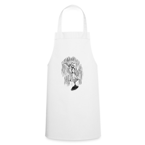 Umbrella - Cooking Apron