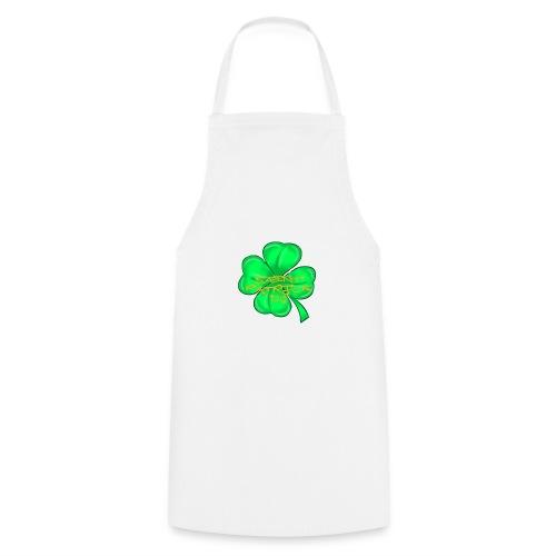 Saint Patrick 2019 - Delantal de cocina
