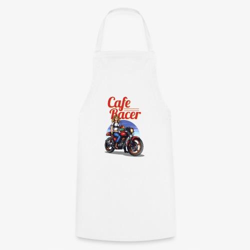 Cafe Racer - Kochschürze