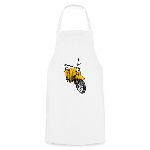 schwalbe gelb - Kochschürze