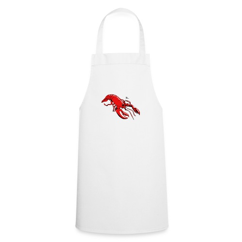 Lobster - Cooking Apron