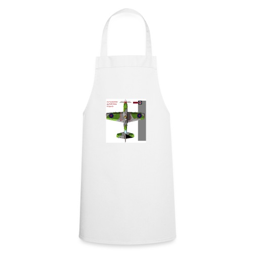 Martin Baker MB 5 - Cooking Apron